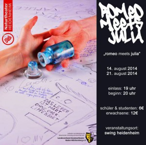 Jugendprojekt-roemeo meets Julia